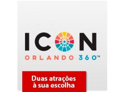 Icon Orlando 360 E SEA LIFE